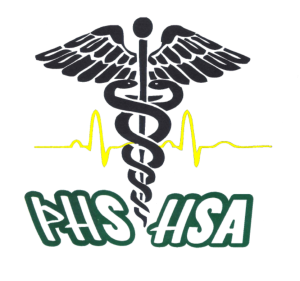 Health Science Academy Applications due Friday April 29th!