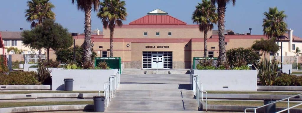 Health Science Academy - Pacifica High School